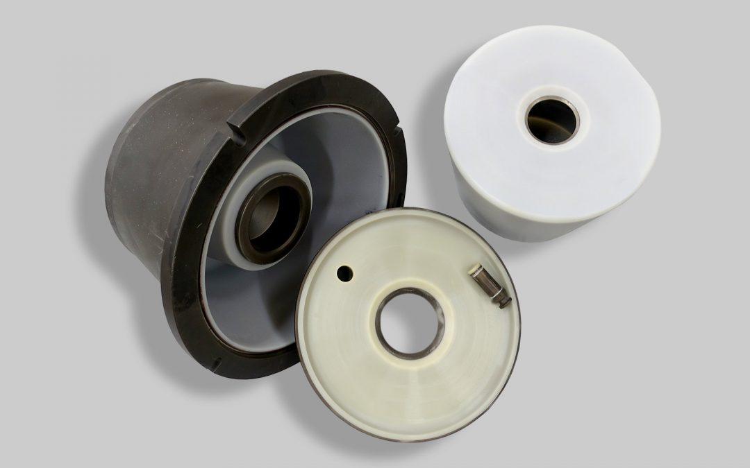 Wet grinding – a challenge for polyurethane coatings