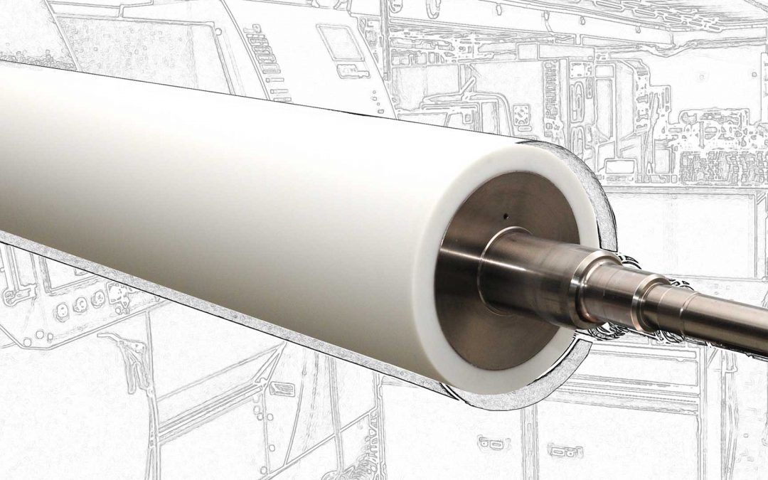 EasyPren paint and oilapplication rollers