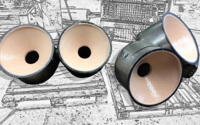 Polyurethane spray coatings